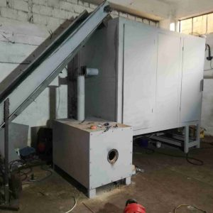 Pet Foods Processing Machinery Line (Dog Biscuits Unit )