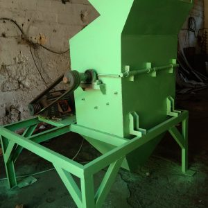 Vegetables Hammer Mill Crusher