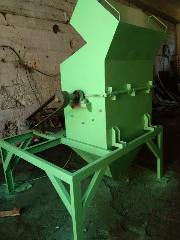 Vegetables Hammer Mill Crusher